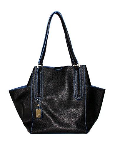 tutilo-womens-fashion-designer-handbags-feature-bucket-carryall-tote-shoulder-bag-black-blue