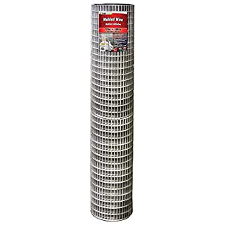 YARDGARD 309225A 72 inch by 100 Foot 14 Gauge 1 inch by 2 inch mesh Galvanized Welded Wire (B0009EU3AO) | Amazon price tracker / tracking, Amazon price history charts, Amazon price watches, Amazon price drop alerts