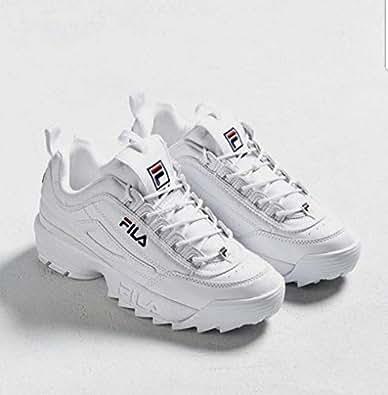 Fila classic fashion sneakers unisex