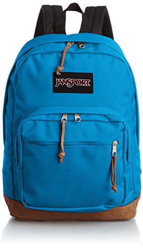 JanSport Right Pack, Blue Crest, One Size from JanSport