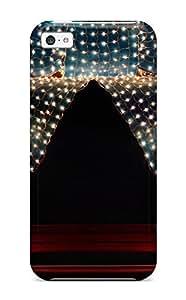 New Arrival NIfwRiZ438EGCbg Premium Iphone 5c Case(christmas 36)