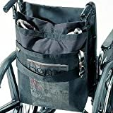Wheelchair Back Carry On [Health and Beauty]