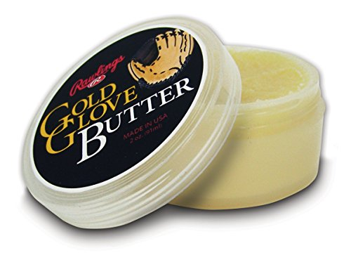 - Rawlings Gold Glove Butter