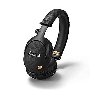 Marshall – monitor cuffie Bluetooth – nero   Cuffie giuste per te 11fb707f9747
