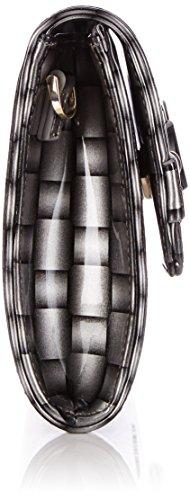 Jeans Clutch argento Women's Armani Silber Silver B5229v3 2f da8dnf