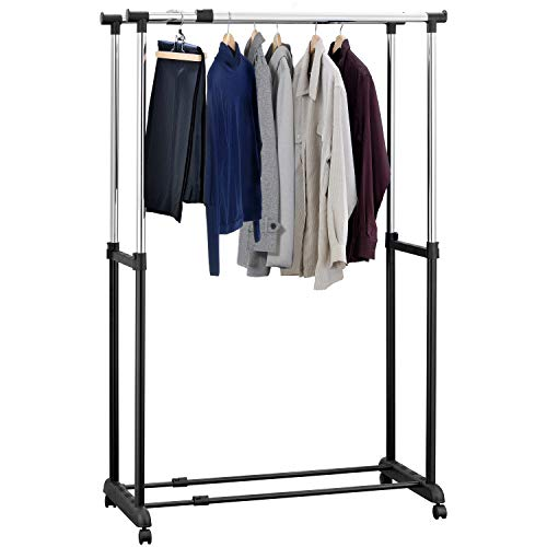 fashion garment rack - 4