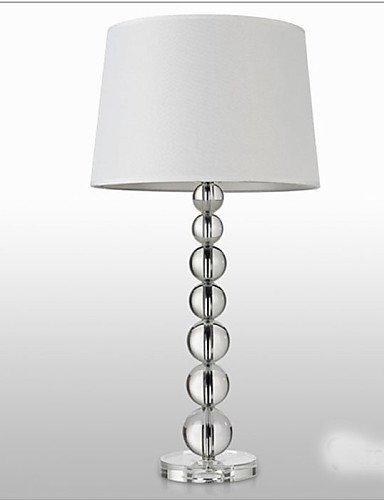 DXZMBDM® Schreibtischlampen-Kristall-Modern/Zeitgemäß-Kristall , warm white-220-240v