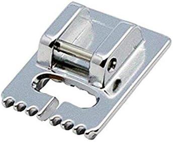 Alfa Prensatelas para alforzas, accesorio para máquina de coser ...
