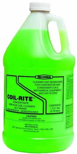 Rectorseal 82612 1-Gallon Coil-Rite Coil Cleaner