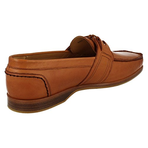 Swansea Formal 9659 Grenson Mens Tan Fitting Shoes F Style Y5FxqpS