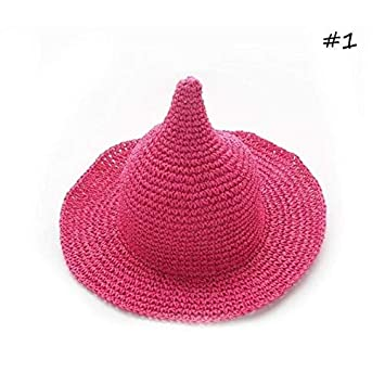 Wall of Dragon Cute Muts Baby Girls Beach Hat Brim Large Sun Hat Children s  Hats Kids 72e807d40f7
