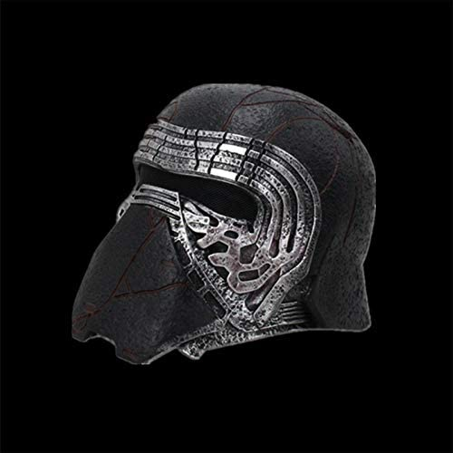 WP Planet Warrior Masker, Kostuum Party Role-playing Masker, Horror Masker, Geschikt voor Halloween, Pasen