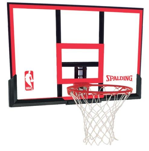 Spalding 79354 Backboard 48 Inch PolyCarbonate