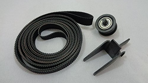 """C7769-60182 Carriage Belt 24"""" for HP 500/500ps/510/800ps"""