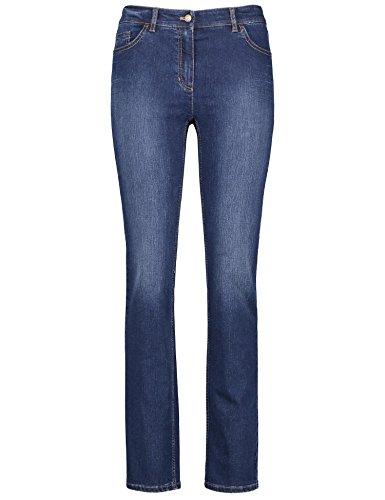 Dark Tinta Weber Jeans Donna Gerry edition Blue Unita Casual Use Denim Mit UwIpHxq0n