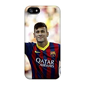 Cometomecovers Design High Quality Fc Barcelona Neymar Covers Cases With Excellent Style For Iphone 5/5s