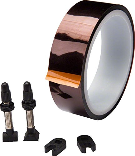 Easton Tubeless Kit Brown, 10m x 22mm (19-25mm internal - Shops Easton