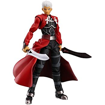 Good Smile Fate/Stay Night: Archer Figma