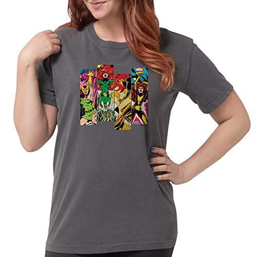 CafePress Phoenix Comic Panel Womens Comfort Colors Shirt