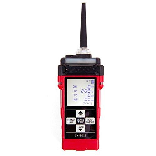 Four Gas Detector (RKI Instruments Four-Gas Detector GX-2012)