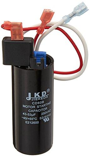 Dometic 3312302.007 Compressor Motor Start Kit