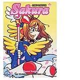 Cardcaptor Sakura - Sweet Trouble (Vol. 8)