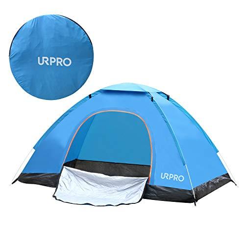 URPRO instant automatic pop up tent, 2 Person Lightweight Tent,Waterproof...
