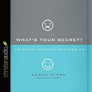 What's Your Secret Audiobook