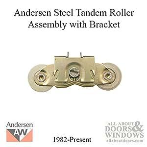 Amazon Com Andersen 174 Gliding Patio Door Tandem Roller