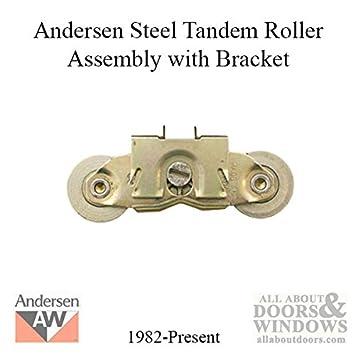 Amazon Com Andersena Gliding Patio Door Tandem Roller Assembly
