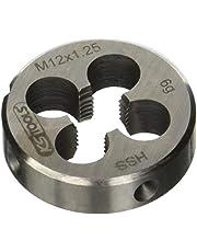 KS Tools 332.1012 - Terraja HSS MF, corte a la derecha (M12 x 1,25)