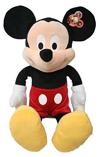 25' Plush (Disney Store Large/jumbo 25' Mickey Mouse Plush Toy Stuffed Character Doll -- 25' H)