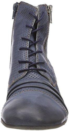 Rovers Herren Klassische Stiefel Blau (Blau)