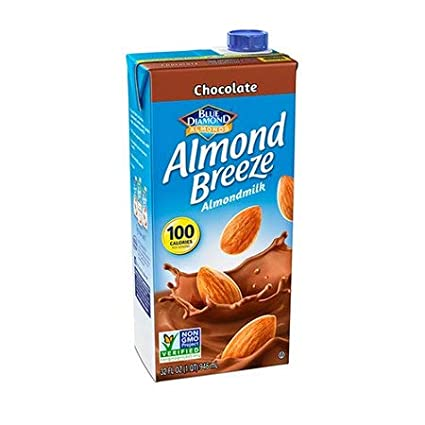 Amazon.com: Leche de almendra de seda: Health & Personal Care