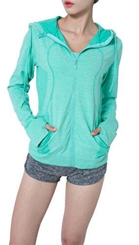SlendShaper Women Casual Basic Hoodies (Hoodie Basic Women Jacket)