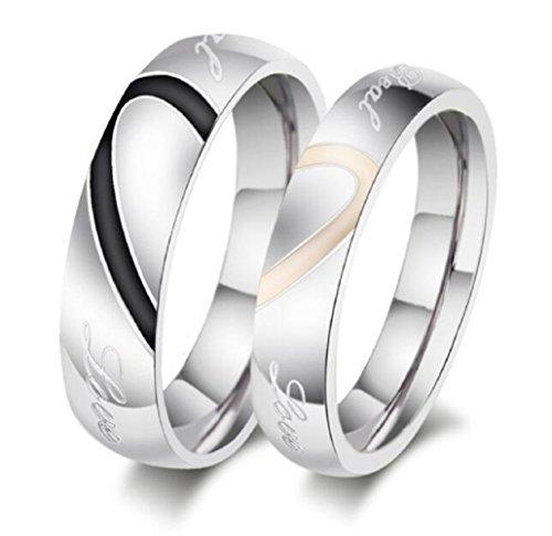 Phantom YoYo Titanium Promise Wedding