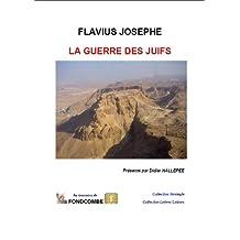 La guerre des juifs (French Edition)
