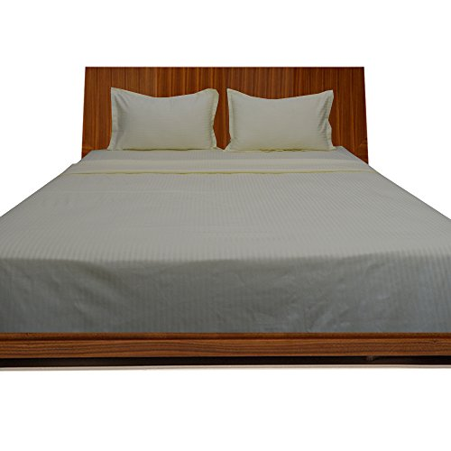 Dreamz bedding 400 thread count egyptian cotton 3pc bed for Best egyptian cotton bed sheets
