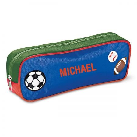 - Sports Ball Pencil Case