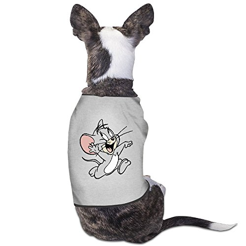 Jerry Maguire Costume (Cute Tom And Jerry Cartoon Pet Dog T Shirt.)