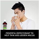 Robitussin Peak Cold Adult Cough + Chest Congestion DM (8 fl. oz. Bottle), Non-Drowsy, Cough Suppressant & Expectorant