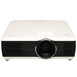 Samsung SP-F10 - Proyector (1000 lúmenes ANSI, LCD, XGA (1024x768), LED, 30000 h, 80 %) Color blanco