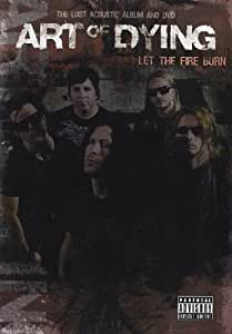 Let the Fire Burn