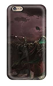 Cute Tpu ZippyDoritEduard Warhammer Video Game Other Case Cover For Iphone 6