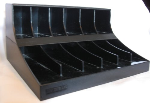 Most Popular Wrapper & Band Sorter Racks