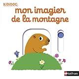 """Afficher """"Mon imagier de la montagne"""""""