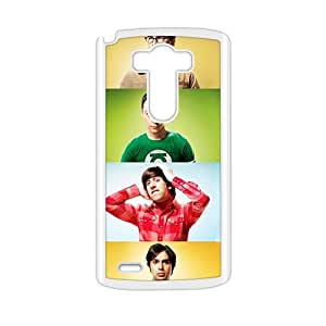 The Big Bang Theory Phone Case for LG G3
