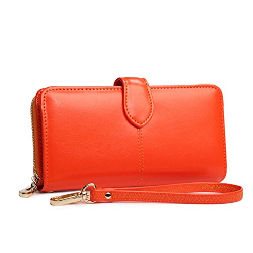 Eysee Eysee femme Orange femme Orange Pochettes Pochettes UUPtqZwx4