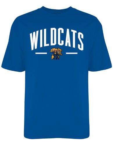 Dark Heather 1X-Large Tall Old Varsity Brand NCAA Michigan State Spartans Mens Lazer Poly T-Shirt