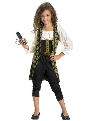 Angel (Girl From Pirates Of The Caribbean)